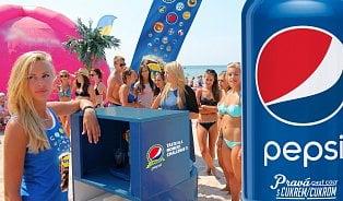Vitalia.cz: Pepsi Cola mění sirup za cukr