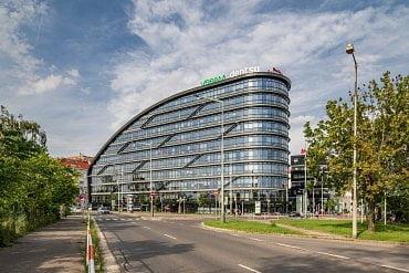 Vývojové centrum Veeam v Praze