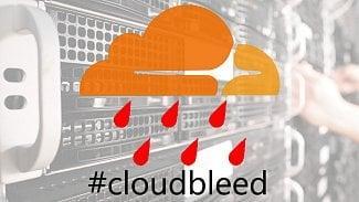 Root.cz: Cloudflare měl velkou díru, data unikla