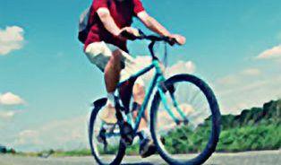 Co jíst a pít na kole?