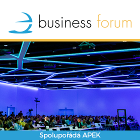 Logo E-Business Forum 2021