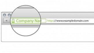 Root.cz: Název firmy už vedle adresy vprohlížeči nenajdete