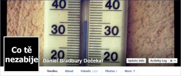 Facebook změny v osobní Timeline březen 2013 - nově
