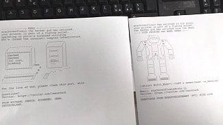 Root.cz: Ovládl 160000tiskáren, tiskne na nich varování