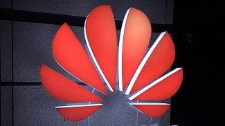 Čínský Huawei vyrostl vsoftwarovou firmu