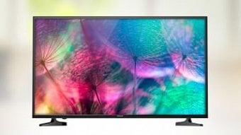 DigiZone.cz: DVB-T2: recenze Sencor SLE 43F58TCS