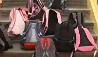 Překvapivý závěr testu: školáci nenosí tašky na rameno