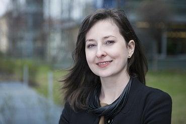 Zuzana Kozelková, Operations Manager v Europ Assistance.