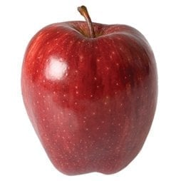 Atlas jablek: RED DELICIOUS / RED VELOX