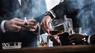Podnikatel.cz: Tabákové výrobky a lihoviny zřejmě podraží