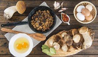Jíte houby? Nejhorší je smaženice