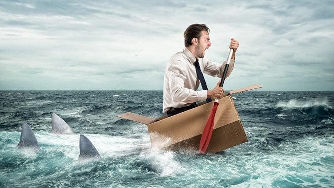Ničí vaše zaměstnance pracovní stres? Zjistěte, zda vyměnit je nebo radši vedení