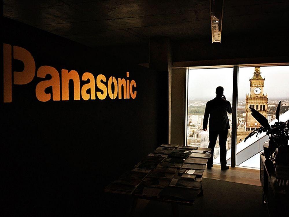 Panasonic ve Varšavě uvádí OLED TV