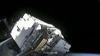 Lupa.cz: Elon Musk vypustil prvních 60 internetových satelitů