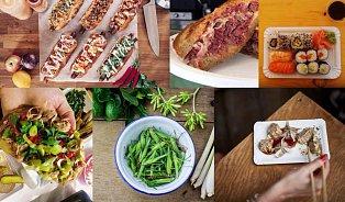 Street Food Festival: Chceme se rozšiřovat a vytlačit nesmysly