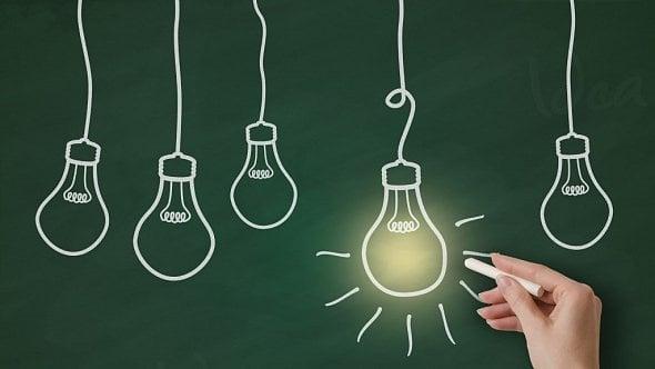 Jak naučit děti logickému myšlení a schopnosti řešit problémy? Jdeto!
