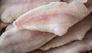Veterináři: Hmotnost mražených ryb je nižší, než udáváobal