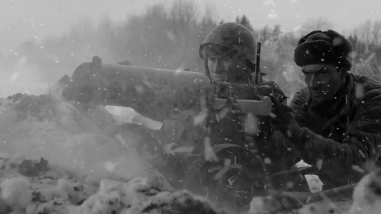 WAR - fotografie k některým uváděným pořadům