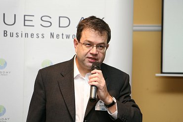 Petr Koubský (TUESDAY Business Network)