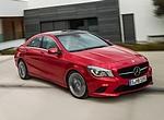 Mercedes-Benz CLA – sedan, který chce být coupé
