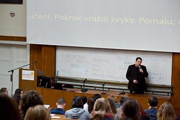 """Peter Lelovič: """"Pokrok vraždí zvyky."""""""