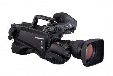4K kamera Panasonic AK-UC3000.