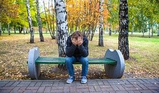 Podzimní únavu a stres spláchněte minerálkou