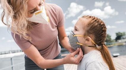 Vitalia.cz: Rozdíl mezi rouškou a respirátorem je zásadní