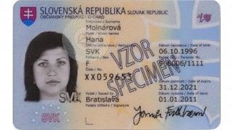 Lupa.cz: E-občanky na Slovensku postihla ROCA