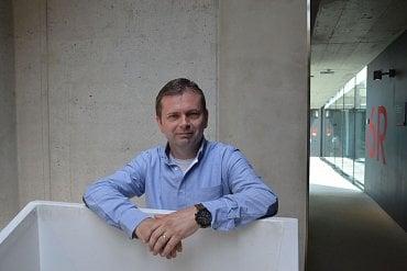 """Ivan Mikula, manažer oddělení Business Development společnosti Seznam. Jeho úkolem je """"vyhledávat a rozvíjet formy distribuce obsahu Seznam.cz"""""""