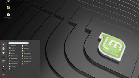 Linux Mint 19 Beta - Cinnamon
