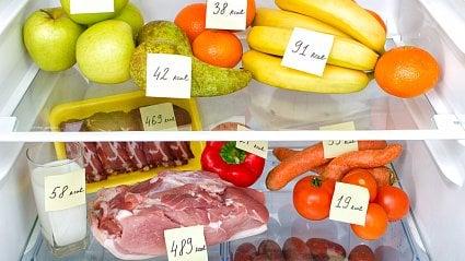 Vitalia.cz: Přestaňte počítat každou kalorii, je to nesmysl