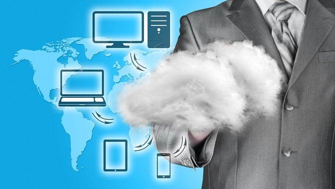 Firemní sítě se mění, čím dál více provozu směřuje do internetu