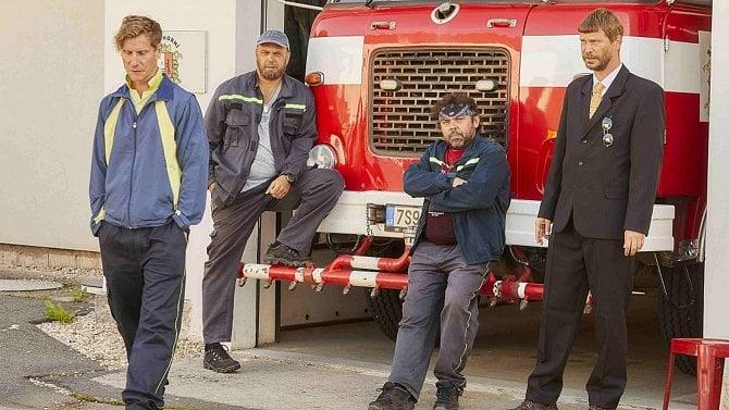 [aktualita] Seriál o hasičích zajistil Nově nejlepší letošní výsledek v hlavním vysílacím čase