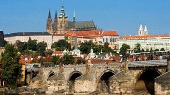 Podnikatel.cz: Praha je Mekka byznysu vČR. Překvapí proč