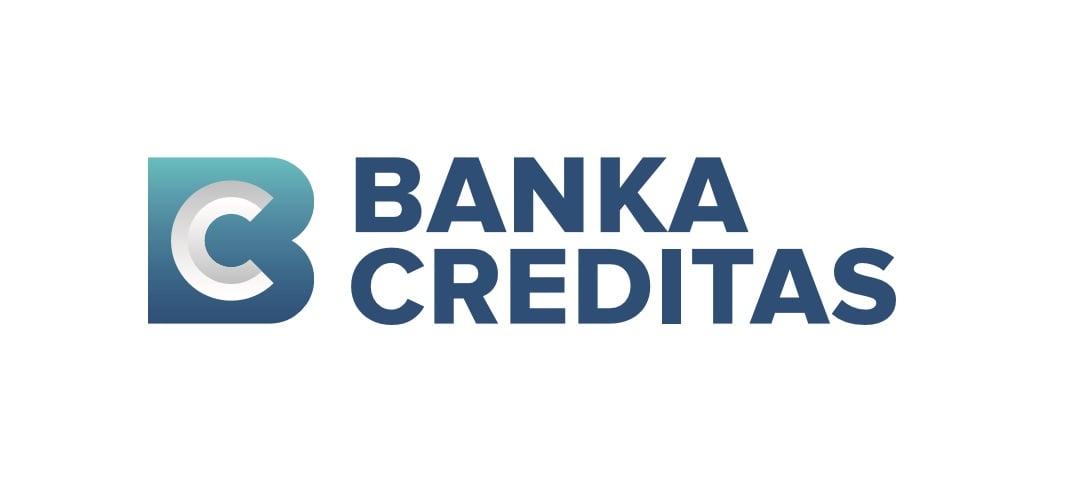 Banka Creditas logo