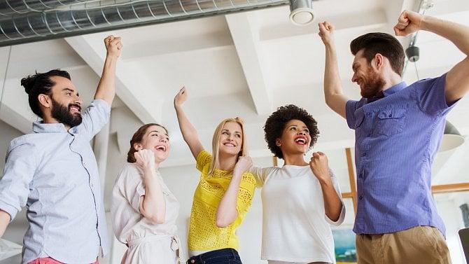 5pádných důvodů, proč se při vedení lidí víc ptát a míň jim pod tlakem vnucovat