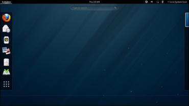 Fedora 18 s UEFI Secure Boot