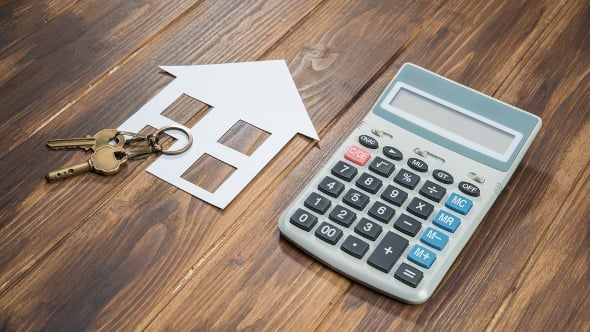 Hypotéky zlevňují, zájem oně byl vkvětnu nejnižší za 10let