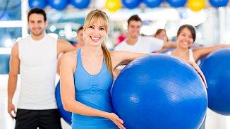 Výběr rehabilitačního míče: nejdůležitější je účel a vaševýška