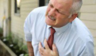 Čtyři kroky pro záchranu života při infarktu