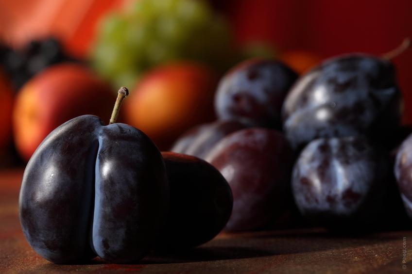 Švestky pro chuť i pro zdraví