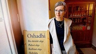 Podnikatel.cz: Nahlédněte do Voňavé lékárny Marie Noe