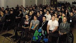Devheaven konference Plzeň