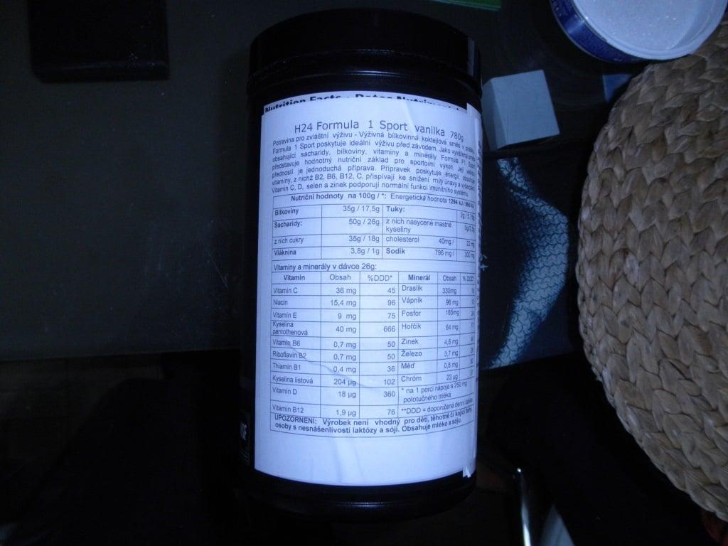 Koktejl od Herbalife oklamal zákazníky