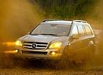 Mercedes-Benz prodal přes 2miliony SUV