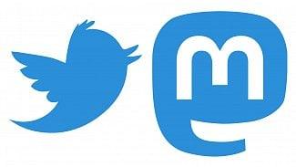 Twitter Mastodon