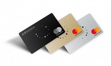 Nový design platebních karet s motivy Leonarda da Vinci.