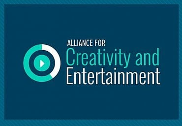 ACE – Alliance for Creativity and Entertainment.