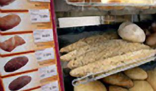 Prodejci tají nebo neznají složení chleba. Víte, co vlastně jíte?